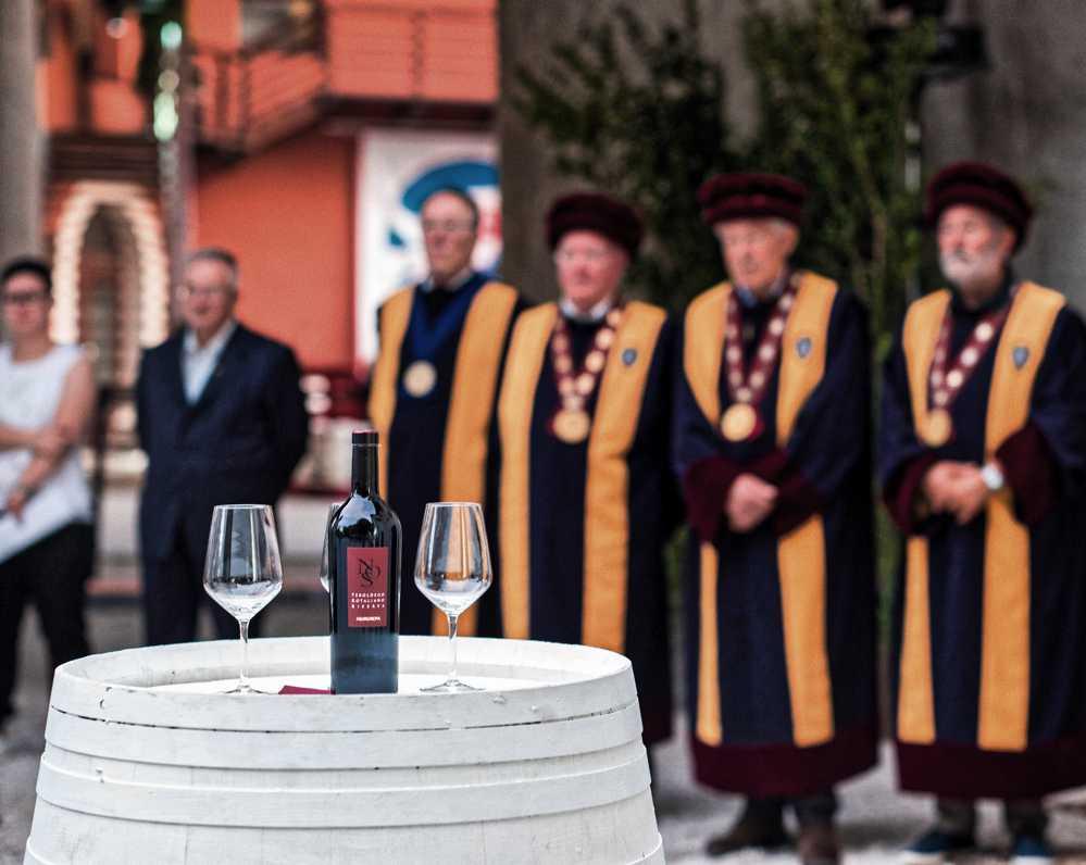 Inaugurazione Settembre Rotaliano 2017